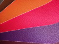 Automotive PVC Leather Stocklot for cushion,seats,interior