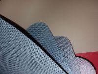 Car,auto,automotive artificial PVC leatherette cloth Stocklot for interior and accessories