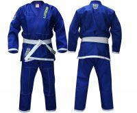 Jujitsu Suits