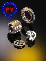 Auto Parts with Powder Metallurgy