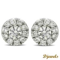 Diamond Earrings Ani