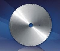 Standard steel saw cores for brazing or laser welding