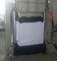 100% White Cotton Clips/ Scraps