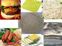 Hot! Wheat gluten flour--75% 82% food grade