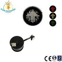 LED Traffic Light 4""