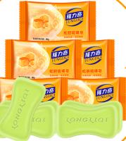 the sulfur soap
