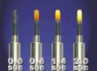 All-Ceramic Glow Plug for Diesel Engine