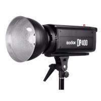DP400 400Ws Professional Power Adjustable Pro Photography Light Studio Strobe Flash Light Head 220V