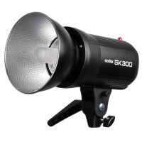 Godox SK300II  300Ws High Quality Professional Studio Godox flash light
