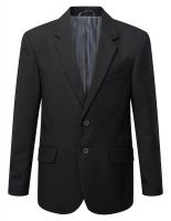 Poly / Wool Designer Boy Blazer Jacket