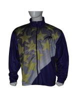 Sublimated Tracksuit Jacket