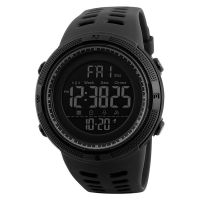 hot sell SKMEI Top Good Quality Watches mens   fashion sports Digital Plastic Wristwatch 1251