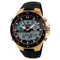 Mens Watches 2018 Skmei men sport digital watches Men Style Military Waterproof Wristwatches Luxury Analog Digital  Watch