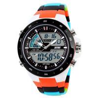 Top 10 hot SKMEI 1016 relogio masculino  jam tangan digital sport watch amazon waterproof fashion wrist watch