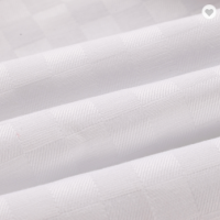 100% POLYESTER TABLE CLOTH