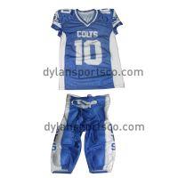 Custom Team American football Uniforms
