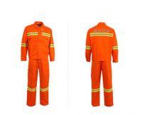 EN469 and NFPA 1971 standard nomex aramid Fire Fighting Suit Fireman Uniform Turnout Gear