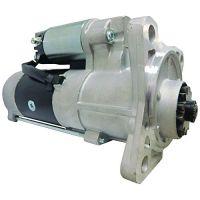 Mitsubishi 4D31 4D32 Industrial Engines starter motor M8T60271 ME049186