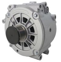 water cooled alternator CA1677IR 10480403 LRA02073 A0001500850 ALT42600 A0001501650