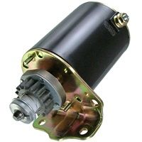 Starter Motor for Briggs & Stratton Engines 390838 John Deere AM122337 United Technologies SM01965 Lester/WAI 5742
