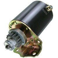 Starter Motor for Briggs & Stratton Engines 390838 John Deere AM122337 United Technologies SM01965 Lester/WAI 5742