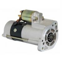 Mitsubishi 4M40 starter motor fit Caterpiller Mini Excavator M8T80471A M008T80471A M008T80471 M8T80471 ME108080 M008T80472 M008T80472A M8T80472 M8T80472A ME049327 ME108364 ME049326