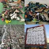 Used shoes bale price big size man shoes in bale wholesale cheap export to Africa