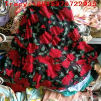 Used clothes bale price