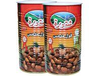 Cooked Fava Beans, Saudi Arabian Recipe