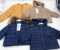 Kids branded Garment stock