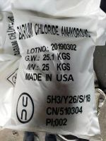 Barium Chloride Anhydrous in High Purity