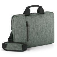 wholesale high quality fashion waterproof shoulder laptop bag