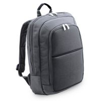 High Quality Black 16 inch Custom Shoulder Laptop bag classical EVA backpack with laptop function good quality