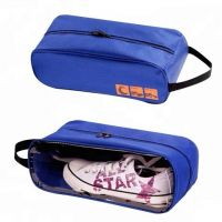 Factory Supply Cheapest Price Polyester Cosmetic Bag Makeup With Customized Logo