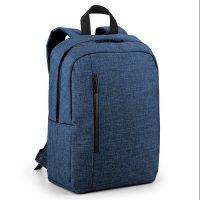 Promotional middle laptop backpack computer protect backpack bag