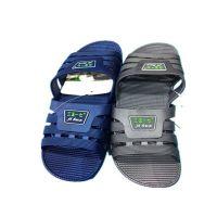 Men's slipper, two colours