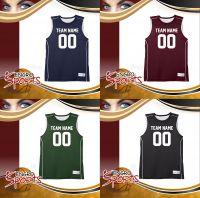 Basketball jersey & shorts