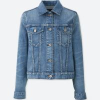 Woman Denim Jackets