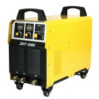 DC Inverter Arc Welder-IGBT Module-Dual Welding Machine (ARC-800I/1000I)