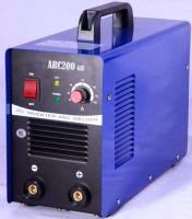 DC Inverter IGBT Mosfet Portable MMA TIG Welding Machine Welder/TIG160A