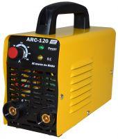DC Inverter IGBT Mosfet Portable MMA Arc Welding Machine Welder Arc120g 150g 180g