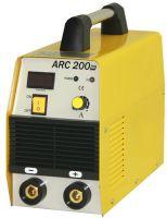 DC Inverter IGBT Mosfet Portable MMA Arc Welding Machine Welder-Arc120-Arc140-Arc160-Arc180
