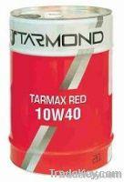 Tarmax Red 10W40 HD Semi-Synthetic Motor Oil
