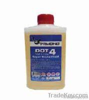 Tarmond Super Brake Fluid DOT3/DOT4