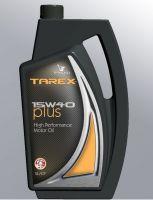 Tarex Plus 15W40
