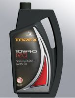Tarex Red 10W-40 Semi-Synthetic
