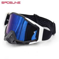 Motorcycle Motocross Cross-country Goggles