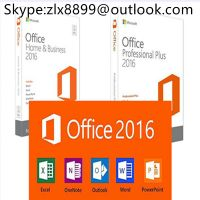Office 2016 Professional Plus 2016 Office Pro Plus PC Key Code Key Card Retail Sealed