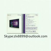 Windows 10 WIN10 Windows 10pro OEM Coa Sticker ,DVD Pack