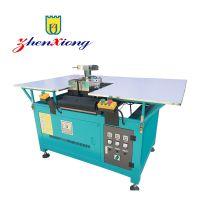Automatic door gasket welding machine